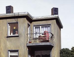 Marazzita, un balcone coi fiori e in autunno il nuovo ep