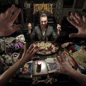 BANANA SPLIT: il nuovo travolgente disco dei REKKIABILLY
