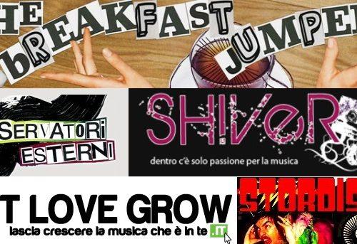 Primo album Michele Maraglino in streaming su 5 webzine contemporaneamente