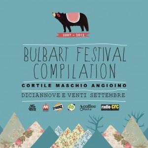 BulbArt Festival Compilation – 5 Anni di BulbArt Works