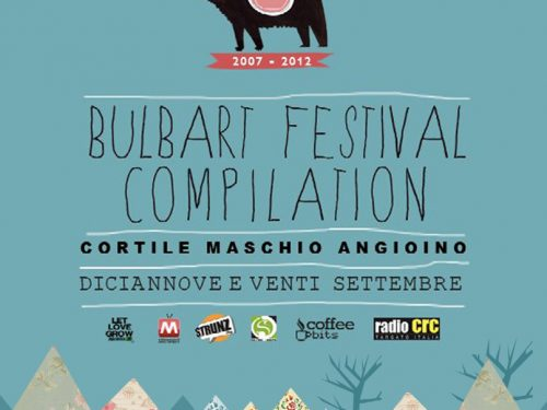 BulbArt Festival Compilation – 5 Anni di BulbArt Works