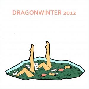 Scarica gratuitamente la nuova Dragonwinter 2012