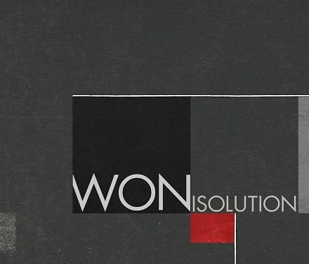 Isolution, l'esordio discografico di Won