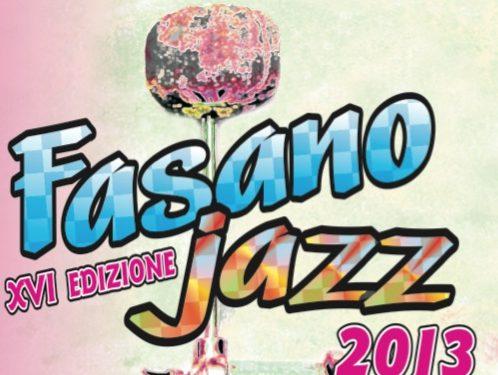 Al via la XVI Edizione di Fasano Jazz!