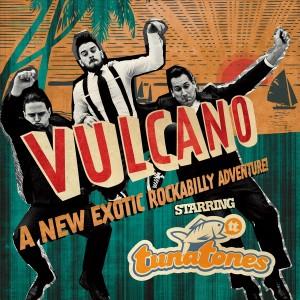 Quando i Tonni mostrano i muscoli: arriva Vulcano!