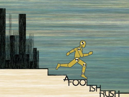"""""""A Foolish Rush"""" è il nuovo album degli INVINOFENDER. Ascoltalo in streaming"""