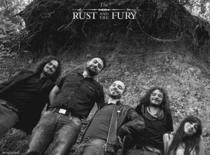 The Rust And The Fury al MIAMI e in tour per tutta l'estate