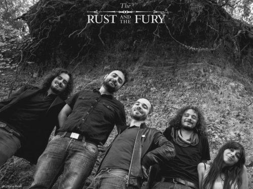 The Rust And The Fury al MIAMI e in tour per tutta l'estate