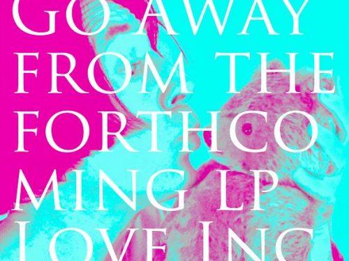 """""""Go Away"""", il nuovo singolo dei Casa Del Mirto"""