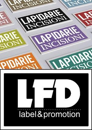 """La Fame Dischi, nasce una nuova collaborazione con l'etichetta romana """"Lapidarie Incisioni"""""""