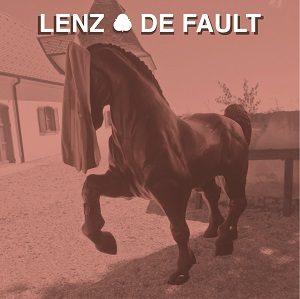 [Recensione] Lenz – De Fault (Autoproduzione 2014)