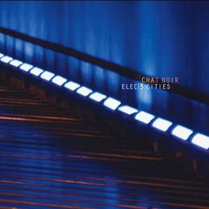 Le Chat Noir, ascolta qui l'anteprima del nuovo album Elec3cities
