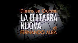 """Fernando Alba e il suo video music film """" La Chitarra Nuova """", guarda qui un progetto unico nel suo genere"""