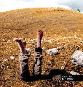 Arrivano i Pupi di Surfaro con il loro secondo album, Suttaterra