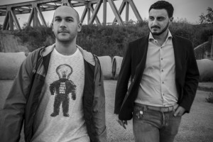 Empire Of Light : il full-lenght di debutto di Ylium tra elettronica e sperimentazione
