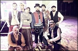 babbutzi orkestar