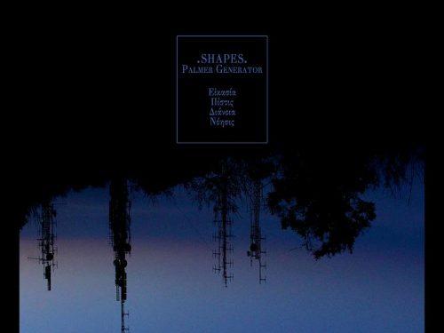 Shapes, il nuovo album dei Palmer Generator