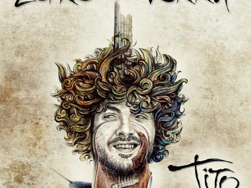 """Esce oggi """"Estro ci vorrà"""", il disco d'esordio di Tito Esposito"""