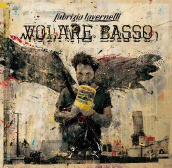 """""""Lo scafista dell'animo"""" il nuovo singolo di FABRIZIO TAVERNELLI"""