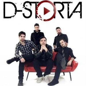 BACIO il nuovo singolo della band D STORTA