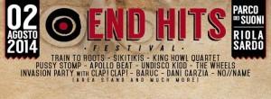 In arrivo la prima edizione di END HITS FESTIVAL