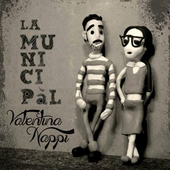 """La municipàL presenta il singolo """"Valentina Nappi"""""""