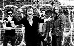 BACK TO NOWHERE il nuovo videoclip della band MERCUTIO