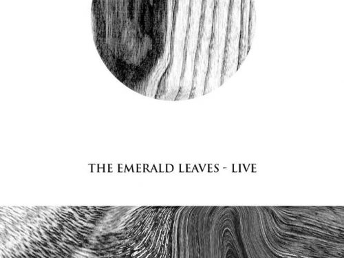 The Emerald Leaves: prime date del tour