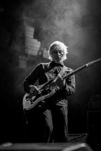 Martedì 28 ottobre @ Arci Biko concerto in acustico di Lee Ranaldo, storico chitarrista dei Sonic Youth