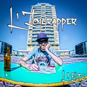 LIBERI il nuovo video del giovane rapper L'ELFO