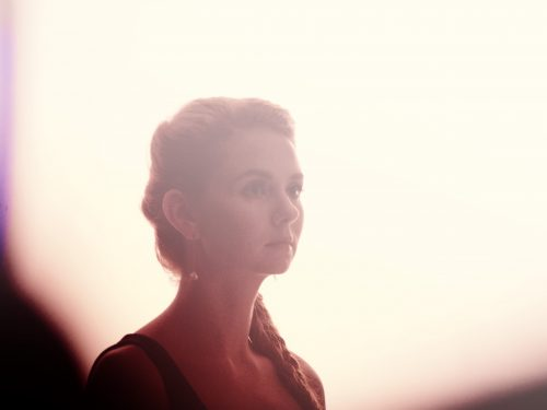 Concerto e presentazione del nuovo album per Lena Katina, il 14 novembre a Roma presso  l'Auditorium Parco della Musica