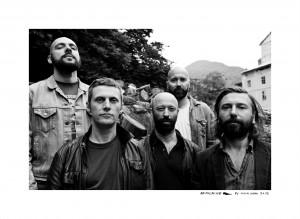 40 GIORNI il nuovo videoclip della band OD FULMINE
