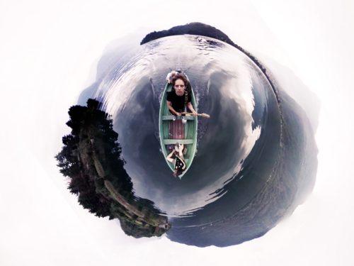 METEREOPATIA, il primo video italiano a 360°
