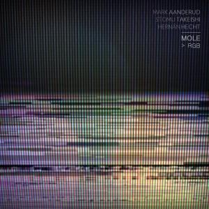RGB, il nuovo disco dei MOLÈ