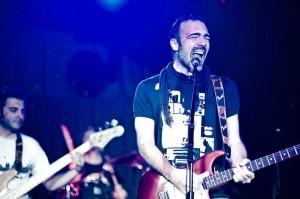 Buccinasco Social Club presenta Experience: Lauriola + Pliskin + UltopiS Band