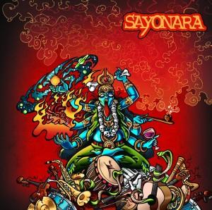 In streaming l'esordio discografico di Sayonara