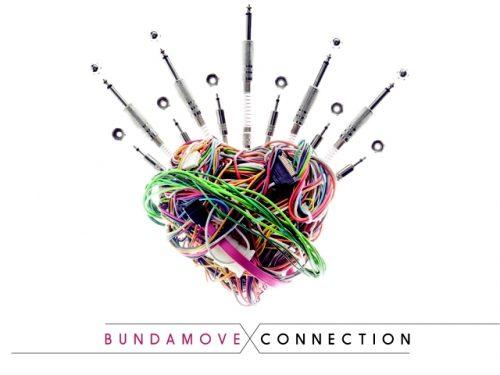 """BUNDAMOVE  presentano il nuovo singolo """"Connex"""" tratto dall'album CONNECTION"""