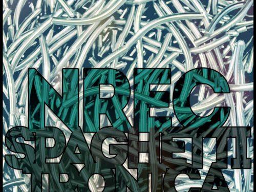 """""""Spaghettitronica"""", il nuovo EP di Nrec"""