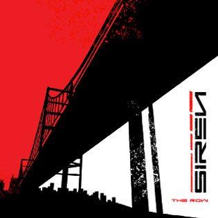 The Row, album d'esordio dei Siren