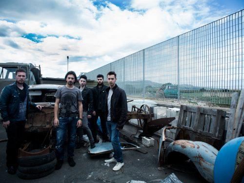 """VOGAN presentano """"Il ritratto"""" primo singolo dall'album POLVERE"""