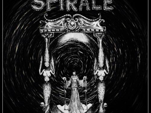 Ascolta il primo EP degli Spirale