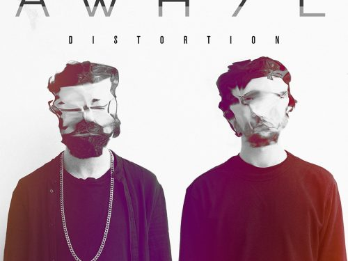 """Distortion"", l'EP d'esordio degli AwhyL"