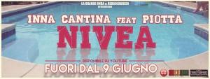 "INNACANTINA SOUND feat. PIOTTA – ""NIVEA"" DALL'ALBUM PIANO TERRA"