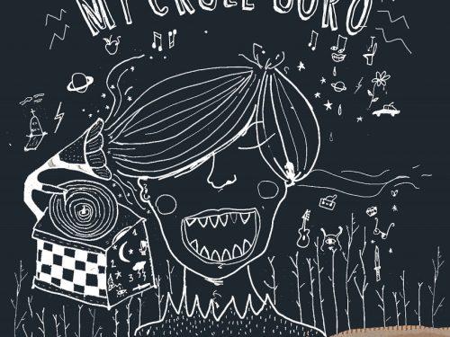 """""""Crapford"""", il nuovo videoclip dei My Cruel Goro"""