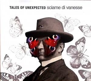 """TALES OF UNEXPECTED presentano """"Sfumature di quarzo"""" tratto dall'album SCIAME DI VANESSE"""