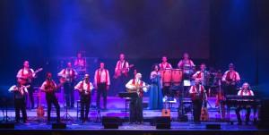 """Sabato 16 Aprile 2016 RENZO ARBORE con """"L'Orchestra Italiana"""""""