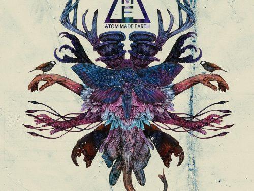 """""""Morning Glory"""", il nuovo album degli Atom Made Earth"""