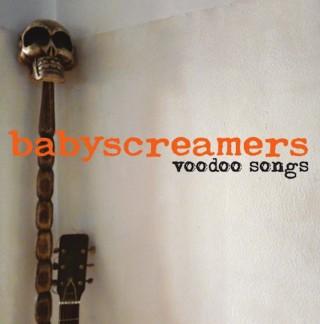 """Voodoo Songs"", il nuovo EP dei babyscreamers"