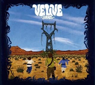 """Yard"", il primo full-length dei Veuve"