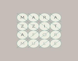 """MARAZZITA, ascolta l'album d'esordio """"FORMULE"""""""
